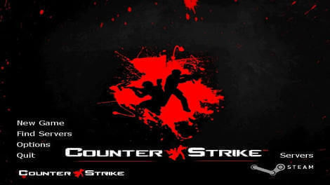 下载Counter-Strike 1.6